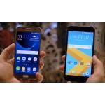 Samsung Galaxy S7 или HTC 10 – кой е по-добър (сравнение)