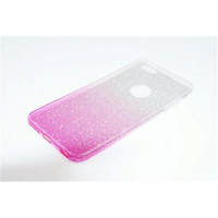 Гръб Jelly Case Glitter за Samsung Galaxy A5 2016 Pink
