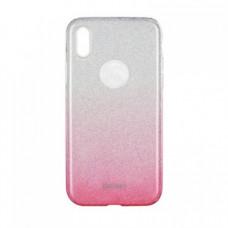 Калъф KAKU OMBRE - Apple iPhone X розов