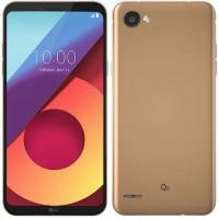 LG Q6 M700A Dual Sim 32GB Gold