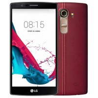 LG H815 G4 32GB Leather Red