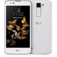 LG K8 4G K350N Dual White