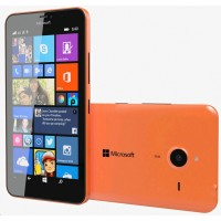 Microsoft Lumia 640 XL Dual Orange