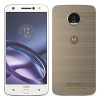 Motorola Moto Z 32GB White Gold