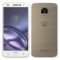 Motorola Moto Z 32GB White Gold