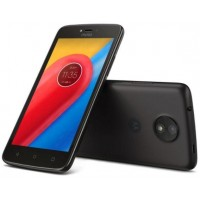 Motorola Moto C 16GB Dual XT1754 Black