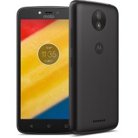 Motorola Moto C Plus 16GB XT1723 Black