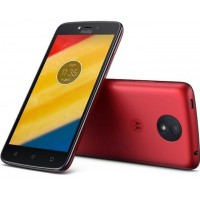 Motorola Moto C Plus 16GB XT1723 Red