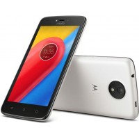 Motorola Moto C 8GB Dual XT1754 White