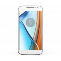Motorola Moto G4 Play 16GB Dual White