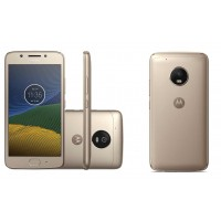 Motorola Moto G5 Plus Dual-SIM 4G 32GB Gold