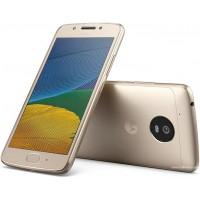 Motorola Moto G5 Dual-SIM 4G 16GB Gold