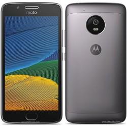 Motorola XT1794 Moto G5S Dual Sim 3GB RAM Grey