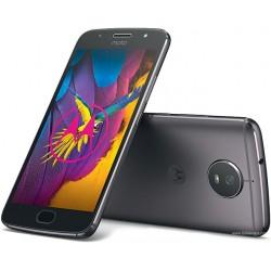 Motorola Moto G5S Plus Dual-SIM Grey