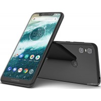 Motorola One (P30 Play) 16GB Dual Black