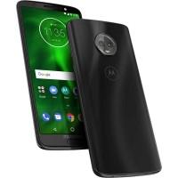 Motorola Moto G6 32GB Dual SIM XT1925 black