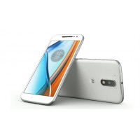 Motorola G4 Plus Dual 16GB White