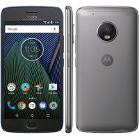 Motorola Moto G5 Plus Dual-SIM 4G 32GB Grey