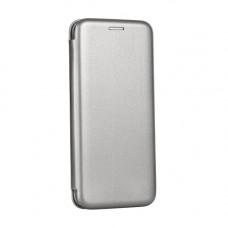 Калъф Book Forcell Elegance - Nokia 6.1 2018 сив