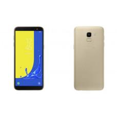 Samsung Galaxy J6 2018 J600F Dual Sim 32GB Gold