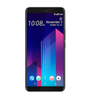 HTC U11+ 128GB Black