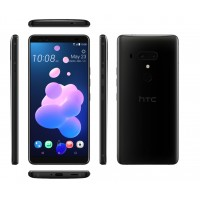 HTC U12+ 64GB Dual Black