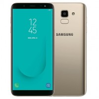 Samsung Galaxy J6 2018 J600F 32GB Gold