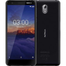 Nokia 3.1 16GB Dual Black