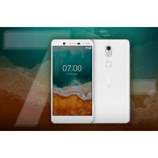 Nokia 7 Plus 64GB Dual White/Copper
