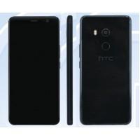 HTC U11+ 128GB Black