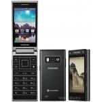 Samsung SM-G9098 – сгъваемият Android смартфон