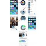 Как да създадеш скрийншот на твоя Iphone 6 и Iphone 6 Plus