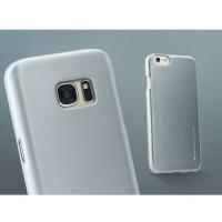 Гръб i-Jelly Mercury - Samsung Galaxy S8 сив