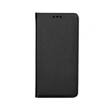 Калъф Smart Book - HTC U Ultra черен