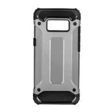 Калъф Forcell Armor - Huawei P Smart сив