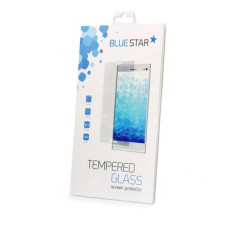 3D Протектор Tempered Glass Blue Star - Huawei P20 черен