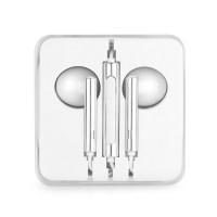 Слушалки HF Stereo Box ENJOY - Huawei P Smart сребристи