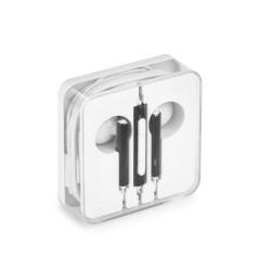 Слушалки HF Stereo Box ENJOY - Huawei P Smart черни