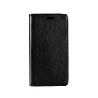 Калъф Magnet Book  - Huawei Y6 2018 черен