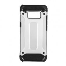 Калъф Forcell Armor - Huawei P Smart сребрист