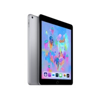 Apple iPad 2018 9.7 128GB Cellular 4G Space Gray