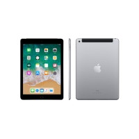 Apple iPad 2018 9.7 128GB Space Gray