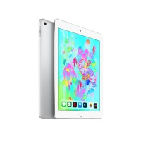 Apple iPad 2018 9.7 128GB Cellular 4G Silver