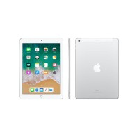 Apple iPad 2018 9.7 128GB Silver