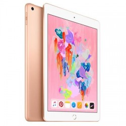 Apple iPad 2018 9.7 128GB Cellular 4G Gold