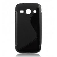 Силиконови калъфи за HTC One M9 S-line