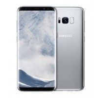 Samsung G955F Galaxy S8 Plus 64GB Silver