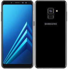 Samsung Galaxy A8 2018 A530 32GB Dual Black