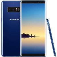 Samsung Galaxy Note 8 64GB Dual N950 Blue