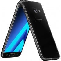 Samsung Galaxy A3 (2017) A320F Black Sky